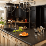 Granite Countertop Obsession: How it Started & Why