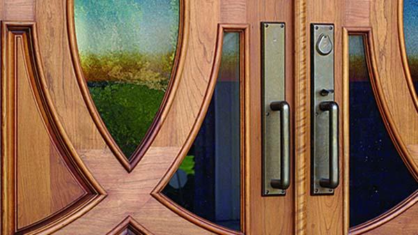 fiberglass doors - Exterior Fiberglass Doors