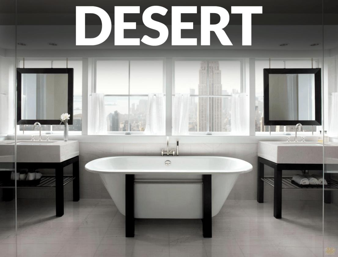 Cambria Desert Collection