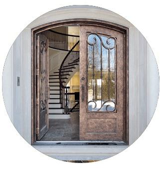 Custom Doors. Doors   Cincinnati  Newport   Louisville   Builders Surplus