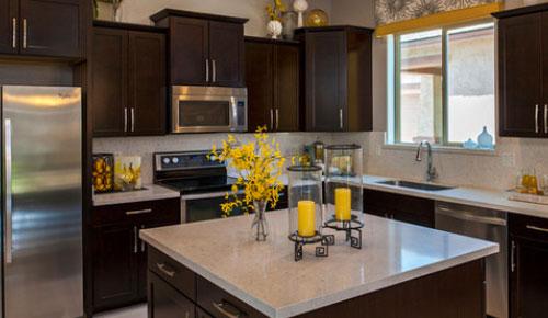 Kitchen Design, Home Decor, Kitchen Decor, Kitchen ... on Countertop Decor  id=44122