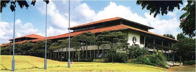 ICRAF Nairobi