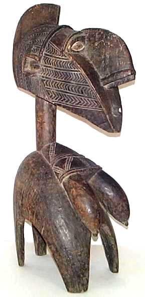 Baga Nimba, Guinea-Bissau African Art