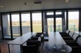 Bredon Star RFC view