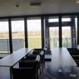 Bredon Star RFC view