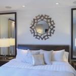 Спальня дизайн фото в современном стиле маленькая