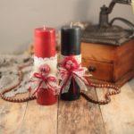 Магазины ароматических свечей