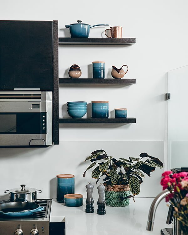 15 brilliant tiny house storage ideas