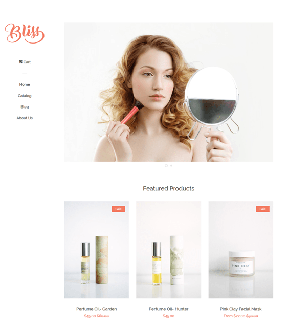 pop free shopify themes