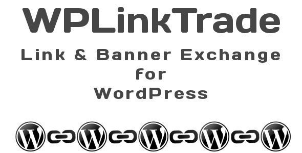 WPLinkTrade by Powerfusion (WordPress advertising plugin)