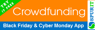 crowdfunding manager donation shopify apps