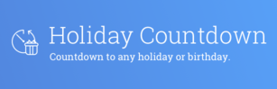 holidaycountdown