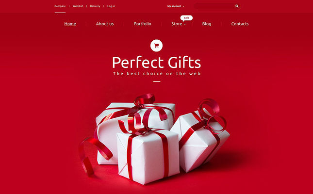 best woocommerce themes florists gift stores feature
