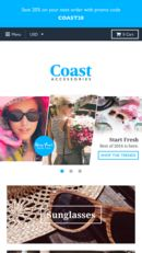 CoastMobile Image