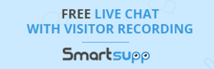 Smartsupp (free live chat app) Item Picture