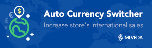 Auto Currency Switcher shopify apps converter