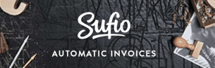 Sufio - Automatic shopify apps for creating invoices receipts shipping labels packing slips