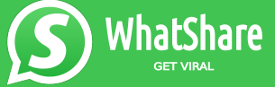 WhatShare social sharing shopify apps
