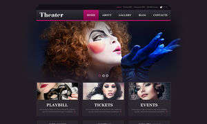 Entertainment & Theatre