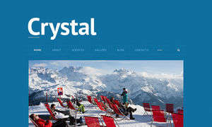 Crystal Ski Lodge