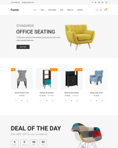 best shopify themes furniture stores feature