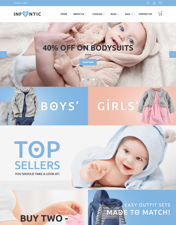 0591afc28 6 of the Best Kids Shopify Themes