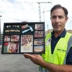 Meet Tom Conti: Man at work
