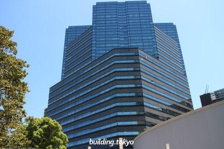 ゲートシティ大崎 イーストタワー フロアガイド・アクセス・駐車場