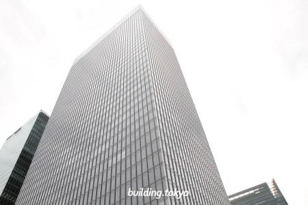 グラントウキョウサウスタワー|フロアガイド・アクセス・駐車場