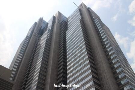 新宿パークタワー【パークハイアット東京】|フロアガイド・アクセス・駐車場