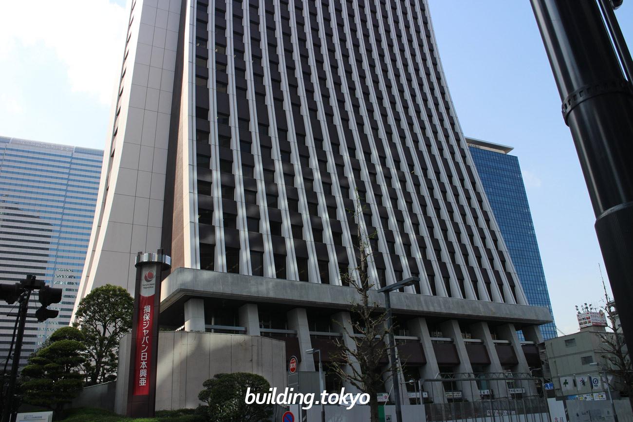 損保ジャパン日本興亜本社ビル