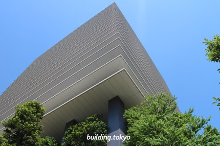 東京スクエアガーデン|フロアガイド・アクセス・駐車場
