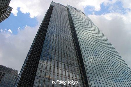 ミッドタウン・タワー【ザ・リッツ・カールトン東京】|フロアガイド・アクセス・駐車場