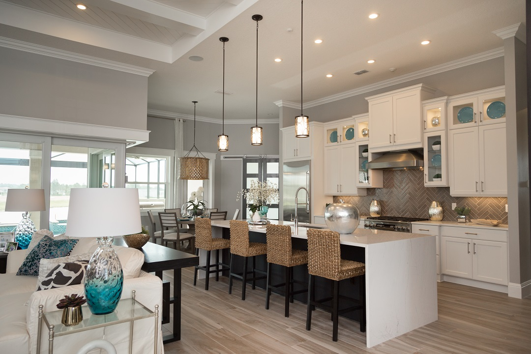 St Thomas Brevard County Home Builder LifeStyle Homes