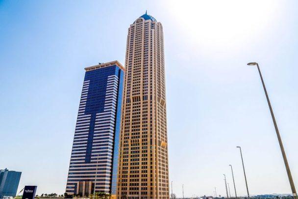 Churchill-Towers - Business Bay - Dubai - sale - rent