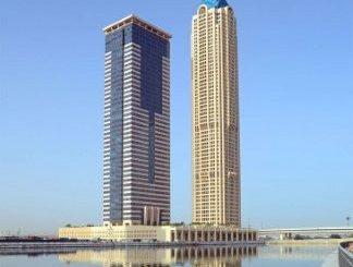 Churchill Towers Business Bay Dubai