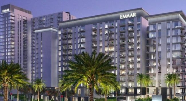 Emaar-Park-Ridge-Towers-Dubai-Hills-Estate-723x394