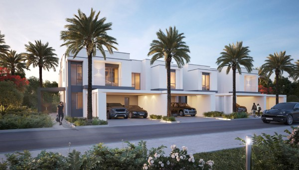 Maple at Dubai Hills Estate - Emaar Properties