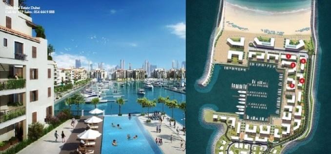 Port De La Mer - Jumeirah