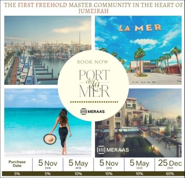 Port-De-La-Mer-by-Meraas-Seaside-freehold-master-community-Dubai