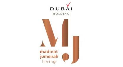 Madinat Jumeirah Living Logo- Dubai Holding