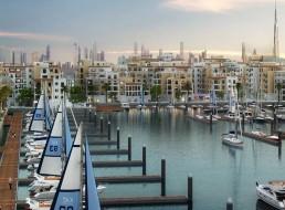 Port De La Mer - Freehold Jumeirah