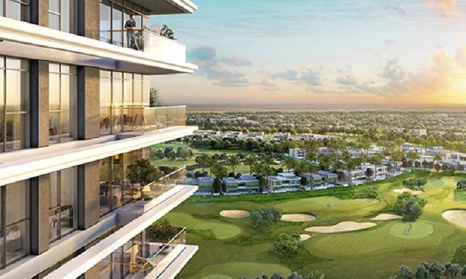 Golf Suites at Dubai Hills by Emaar - Panoramic Views