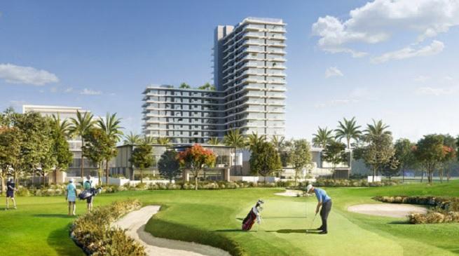 Golf Suites at Dubai Hills by Emaar