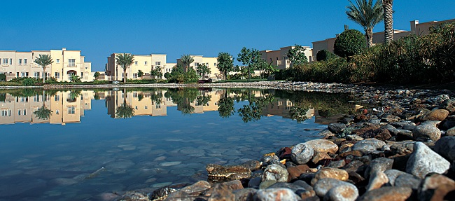 Hattan The Lake - Emaar Dubai