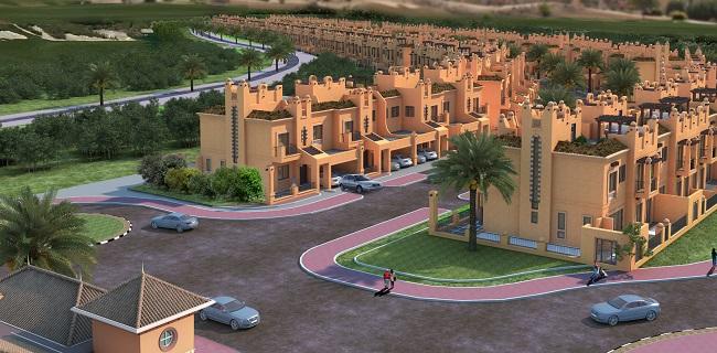 al Furjan - Dubai