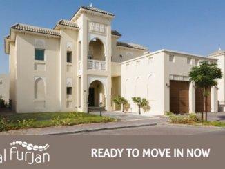 Al Furjan Ready Villas for Sale