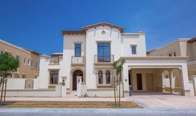 Arabian Ranches Ready Villas by Emaar - Offer
