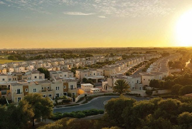 Arabian Ranches by Emaar - Offer