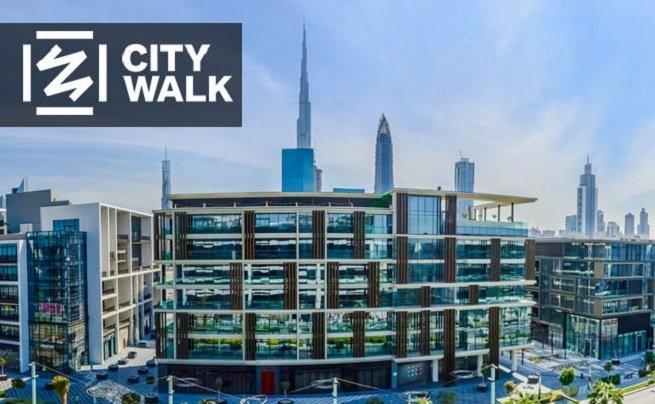City Walk by Meraas - Apartments